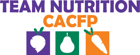 Team Nutrition CACFP